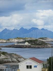 Noorwegen 818