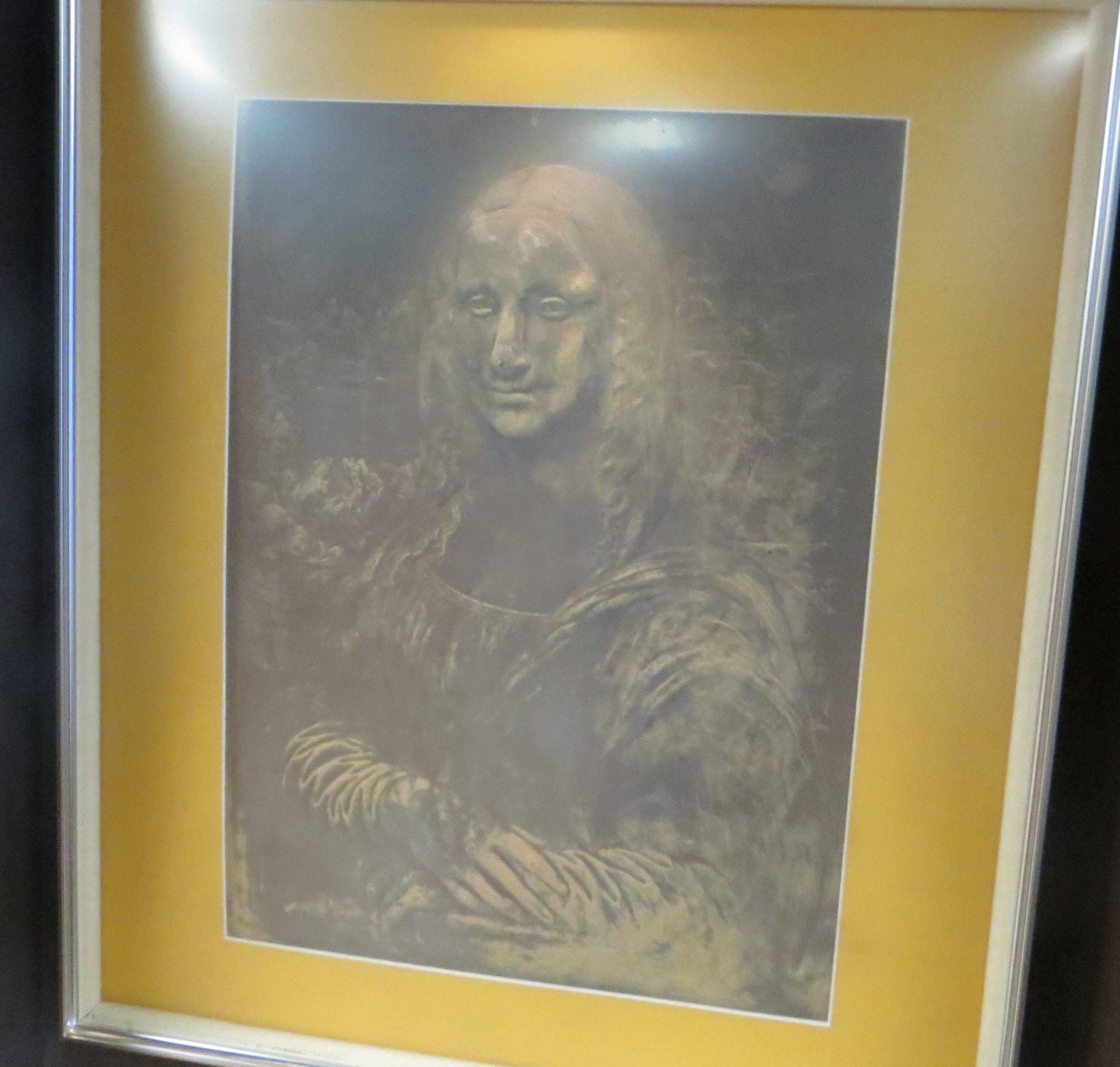 Ines Koning Welche Einflusse Und Wirkungen Besitzen Leonardo Da