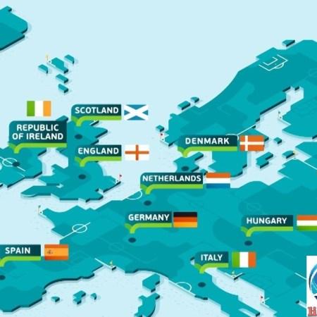 EURO 2020 có thể sẽ toang vì covid 19