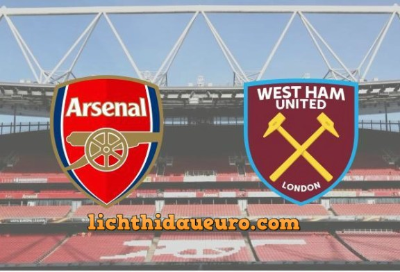 Soi kèo Arsenal vs West Ham 22h00′ 7/3/2020