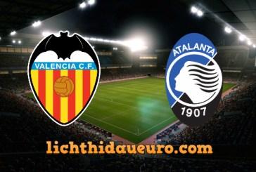 Soi kèo Valencia vs Atalanta, 03h00 ngày 11/3/2020