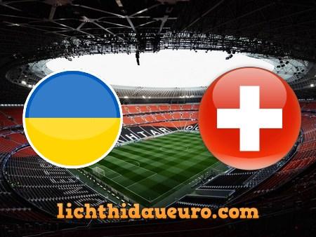 Soi kèo Ukraina vs Thụy Sĩ, 01h45 ngày 04/09/2020