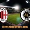 Soi kèo AC Milan vs Spezia, 23h00 ngày 04/10/2020