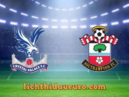 Soi kèo Crystal Palace vs Southampton, 21h00 ngày 12/09/2020