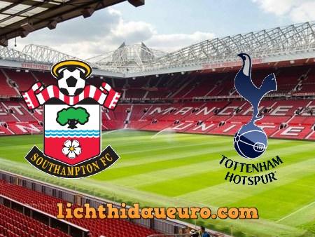 Soi kèo Southampton vs Tottenham Hotspur, 18h00 ngày 20/09/2020