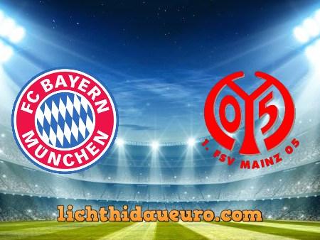 Soi kèo Bayern Munich vs Mainz 05, 00h00 ngày 04/01/2021