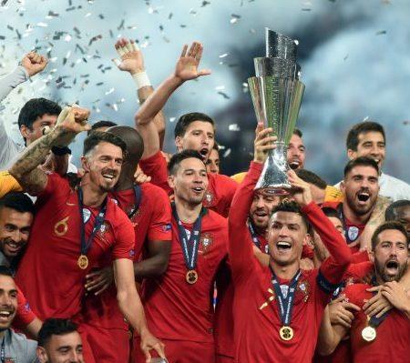 Hai đội bóng vô địch Euro nhiều nhất trong lịch sử bóng đá châu Âu