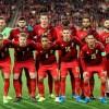 Bảng B Euro 2020 – cơ hội để Bỉ vùng vẫy