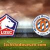 Soi kèo Lille OSC vs Montpellier, 02h00 ngày 17/04/2021