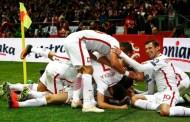 Chân dung đội tuyển Ba Lan tại World Cup 2018