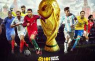 Cá cược bóng đá World Cup 2018: Ứng cử viên sáng giá của giải vô địch