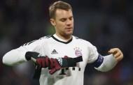 Có nên để Neuer bắt chính cho ĐT Đức ở World Cup 2018?