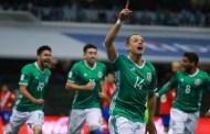Mexico và lời nguyền định mệnh