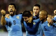 Uruguay muốn chiến thắng ở World Cup