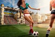 Bí kíp lật kèo không sợ thua khi cá độ bóng đá World Cup 2018
