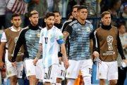 Nội bộ Argentina đang rúng động