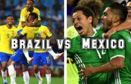 Soi kèo nhà cái Brazil vs Mexico 21h ngày 02/07