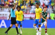 Fernandinho nắm giữ sinh mệnh của Brazil