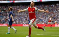 Aaron Ramsey gửi lời tri ân Arsenal trước khi đến Juventus