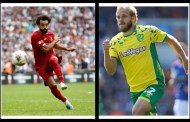 Nhận định trận đấu giữa Norwich City - Liverpool 00h30' 16/02/2020