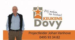 JohanDovy