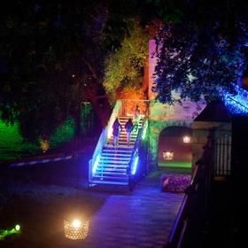 LED - Beleuchtung Bild Referenz