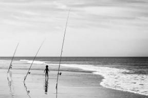 strandangeln