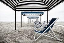 Beach - Ursula Reinke