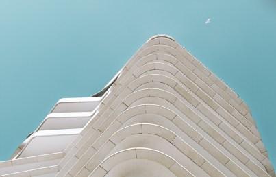 Marcopolo Tower - Ursula Reinke