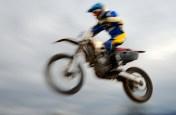 Motocross - Rainer Busch