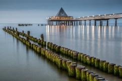 Parallel der Seebrücke - Michael Scherhag