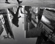 Annahme - Bärbel Brechtel - Am Times Square