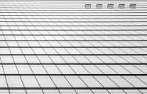 Annahme - Dietmar Simsheuser - Glasfassade