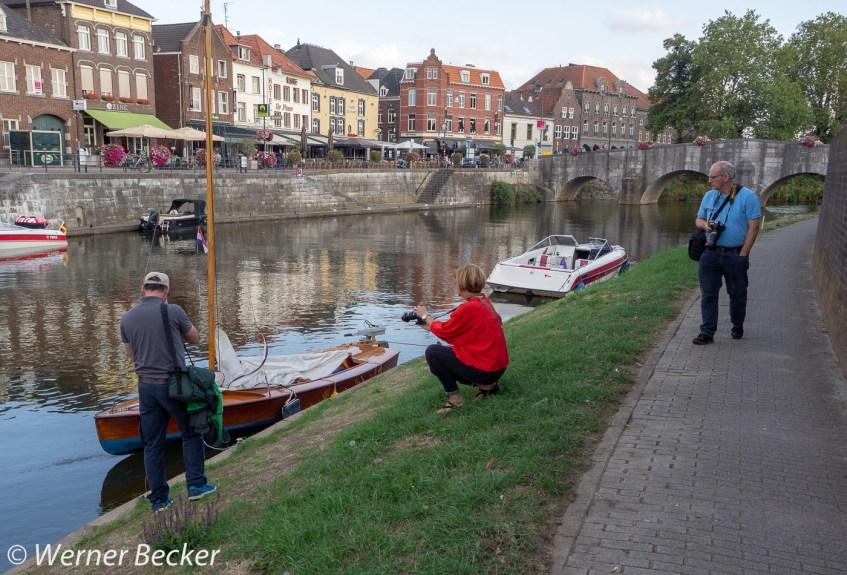 On Tour - Roermond