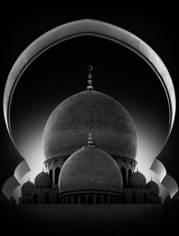 Ute Scherhag - Abu Dhabi