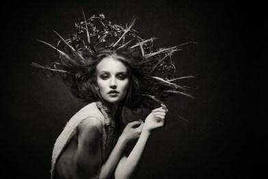 Nicole Dittus - Holy Helena