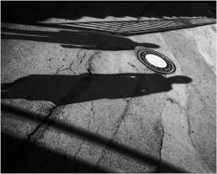 Dieter WALTER - Schatten