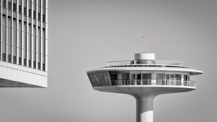Werner W. Becker - Lighthouse Zero