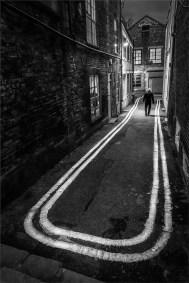 Bob Goode - Lined