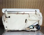 Small oxygen purge system from a spacesuit - NASA