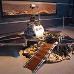 Mars Sojourner Rover - Flickr Creative Commons - d_tomono