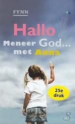 Hallo meneer God met Anna