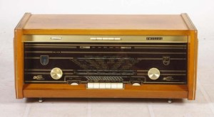 Philips radio 1965. A Whiter Shade of Pale en King Corn brood