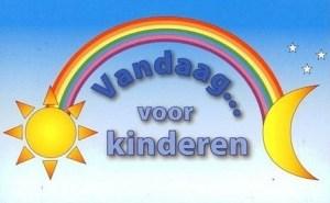 Vandaag kaarten voor kinderen