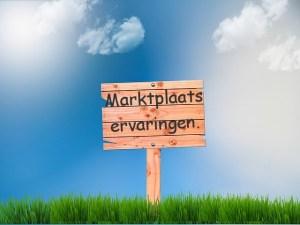 Marktplaats ervaringen