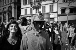 street parade zürich 2013 PORTRAIT-46