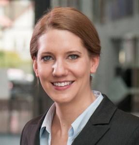 Sabrina Hoppstock