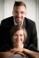 Lisa I. und Daniel I. Narrwalla