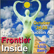 The Frontier Inside - Navigating the Inner path to Personal Power