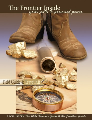 Frontier Inside Field Guide Cover